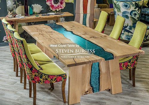 Steven Burgess Fine Furniture Ltd
